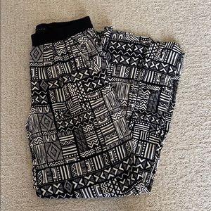 NWT Sanctuary wide leg pants